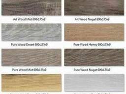 Плитка Церрад напольная Shade Wood 600x175x9