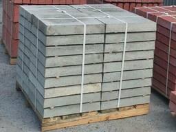 Плитка К6 дорожная армированная 500х500х70 мм