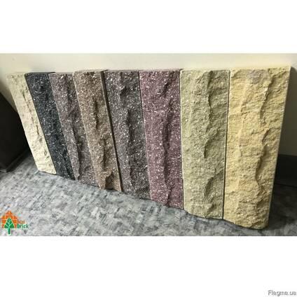 Плитка фасадная Литос