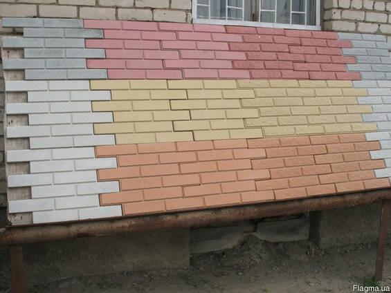 Плитка фасадная купить Николаев Фасадная плитка цена, фото