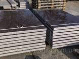 Плитка гранитная, лабрадорит - фото 8