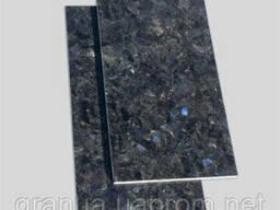 Плитка гранитная облицовочная 60х40х3 см из Лабрадорита