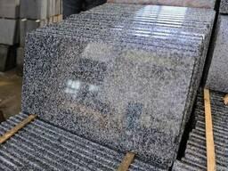 Плитка Гранитная полированная Покостовка 600х300х17