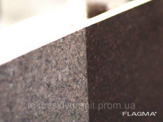 Гранитная плитка от производителя