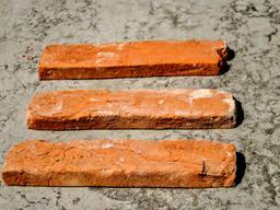 Плитка з цегли, плитка из кирпича, плитка, плитка зі старої