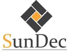 Плитка керамическая для отделки от SunDec