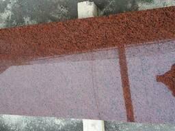 Плитка лезниковского месторождения
