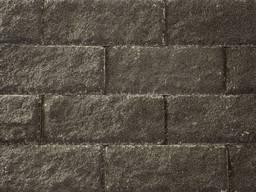 Плитка Литос цокольная (фасадная) Серый