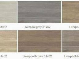 Плитка Liverpool 31x62 Ceramika Końskie