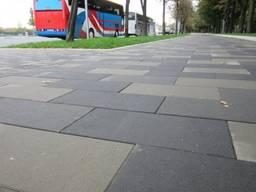Плитка тротуарная мегаполис
