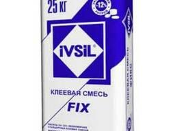 Плиточные клеи IVSIL
