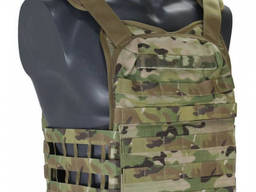 Плитоноска Plate carrier М-1 multicam