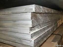 Плиты алюминиевого сплава В95