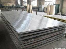 Плиты алюминиевые из высокопрочных сплавов цена: