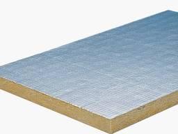 Плиты базальтовые теплоизоляционные