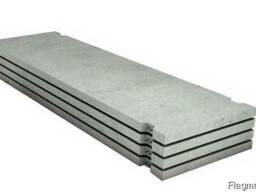 Дорожные плиты ПАГ-14 бетонные Киев