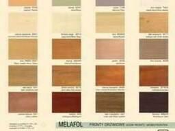 Плиты МДФ глянцевые (оливковый)