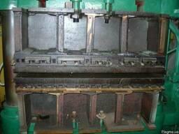 Плиты нагревательные (греющие) к гидравлическим прессам с те