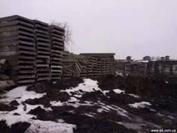 Плиты п-образные 6х1.5 ПКЖ в Киевской области.