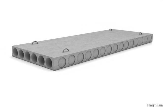 Плиты перекрытия 5-5,5 м в наличии недорого