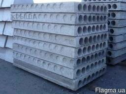 Плиты перекрытия 6, 0-6, 4 м
