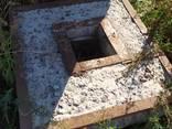 Плиты перекрытия бетонные, противовес и др. - фото 3