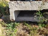 Плиты перекрытия бетонные, противовес и др. - фото 4