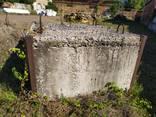 Плиты перекрытия бетонные, противовес и др. - фото 6