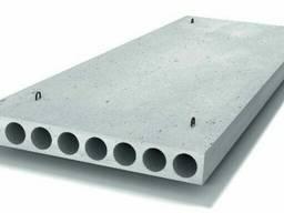 Плиты перекрытия ПК 18-10-8, купить, цена, доставка