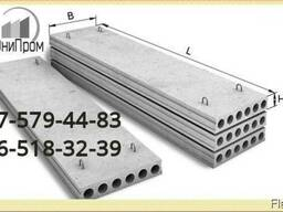 Плита перекрытия ПК 36-15-8 (3580х1490х220)