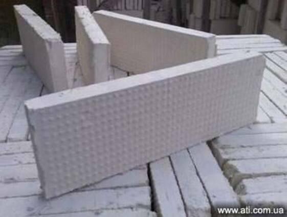Плиты совелитовые теплоизоляционные