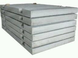 Плиты тротуарные Плиты тротуарные 0.5х0.5м К-6А