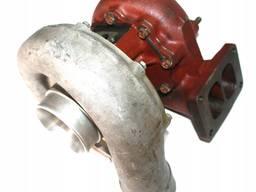 PLM 4469 Турбокомпрессор (турбина) В4А на двигатель SW-680