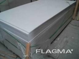 Шифер плоский Ф 25х1500х1000( Асбестоцементный )