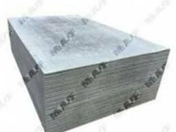 Плоский лист 3000х1500х10мм пресованый.