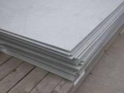 Асбестовый лист плоский шифер размеры на складе