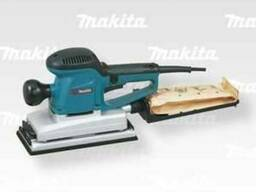 Плоскошлифовальная машина Makita BO4900V