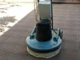 Плоскошлифовальная трехдисковая машина (Аренда, прокат)