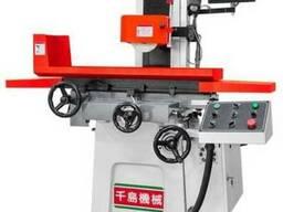 Плоскошлифовальный ручной станок 150*460 и 210*450мм (Китай)