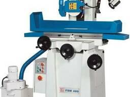 Плоскошлифовальный станок FSM 480