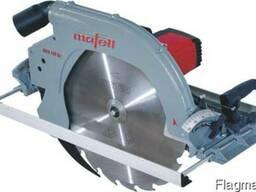 Плотничная ручная дисковая пила MKS 185 Ec Mafell