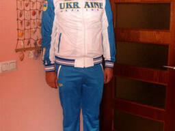 Плотные на флисе ( на зиму) спортивные костюмы Bosco Sport