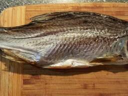 Рыба речная вяленая
