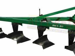 Плуг для минитрактора ПН-4-30