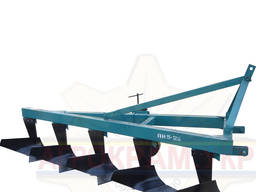 Плуг для минитрактора ПН-5-25