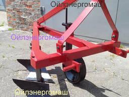 Плуг навесной двухкорпусный ПН-2x20 для мини-тракторов - фото 2