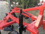 Плуг скоростной широкозахватный ПШН , ПШК, Пску Demetra - фото 8