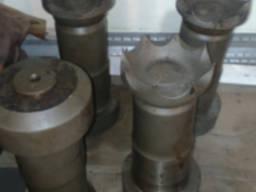 Плунжер топливного насоса с направляющей в сборе E 55561