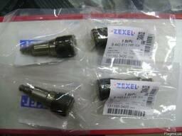 Плунжерная пара ZEXEL (Япония) двигателя ISUZU 4HG1/ 4HG1-Т