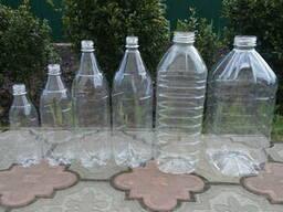 Пляшка, преформа (пет) від виробника